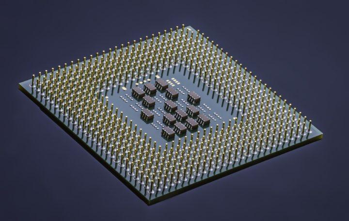 O twórcach elektroniki