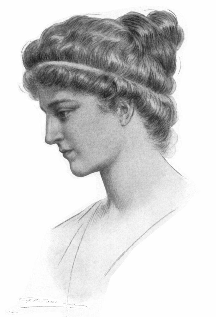 Kobiety w nauce – Hypatia z Aleksandrii